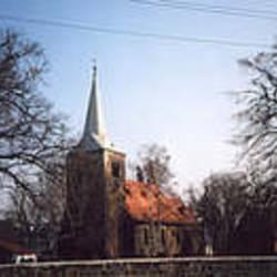 Dorfkirche St. Johannes